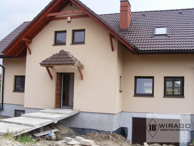 Budowa Mysłowice 2008r. P.Stefański